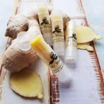 Бальзам для губ «Имбирь и мед», 5 гр