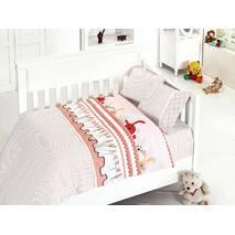 Детское постельное для ребенка в кроватку