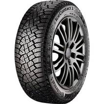 Покришки Continental Ice contact 2 (155/70 r13)