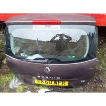 Кришка багажника Ляда (Мінівен) Renault SCENIC 3 2009-2013 (Рено Сценік 3), 901002669R