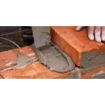 Зимовий бетон РК М200 Р8 М10-15