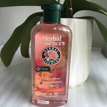Шампунь Herbal Essences Хербал с экстрактом розы 400 мл Англия