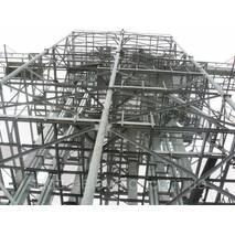 Металоконструкції для зернових комплексів