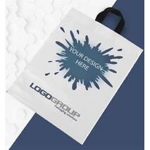 Loop handle package