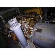 Генератор дизельный ЭСД-100+100 (электростанция) 200 кВт (290 кВа), двигатель 1Д20