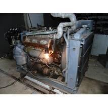 Двигатель 1Д20 с хранения, конверсия, без наработки.