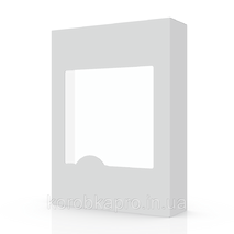 Коробка из гофры Сакура 320х100х430 мм