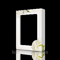 Упаковка картон (70-1), 375х275х70 мм, Кала-тюльпан