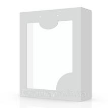 Упаковка гофра (2-2), 280х100х345 мм, Париж