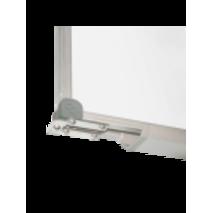 Школьная доска магнитная комбинированная, 3 поверхности, 300x100 cм