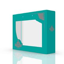 Упаковка гофра (2-1), 355х90х275 мм, Luxury
