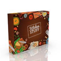 Упаковка картон (45-1), 230х180х45 мм, Kitchen staff