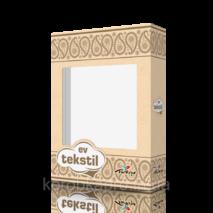 Коробка для текстиля 320х100х430 мм, под заказ