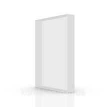 Упаковка картон (40-2), 320х225х40 мм, Flower