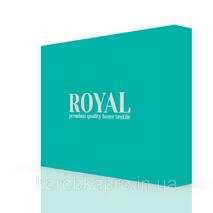 Упаковка гофра (П), 455х330х60 мм, Royal бирюза