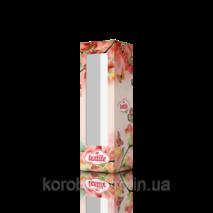 Тубус картонный для косметики 50х50х120 мм под заказ