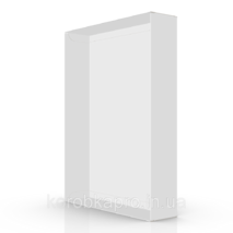 Упаковка картон (70-5), 375х275х70 мм, Pink Roses