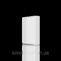 Упаковка картон (30-1), 215х165х40 мм, coffee