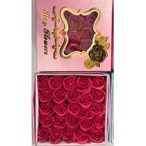 Мило троянда(25 шт.в уп.)