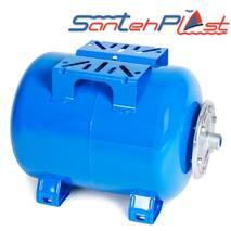 Гидроаккумулятор горизонтальный «Alba» 24л ( мембрана тм.SEFA)