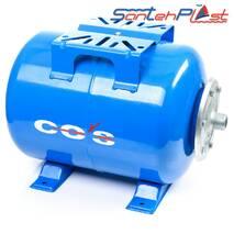 Гидроаккумулятор горизонтальный 24л