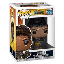 Фигурка Funko Pop POP SHURI  #276 10 см