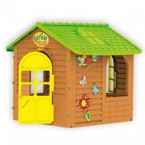 Ігровий будиночок для дітей Mochtoys 10830