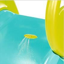 Дитяча гірка з водним ефектом  150 см Smoby 310269