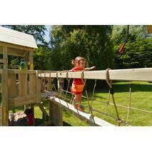 Модуль BRIDGE до дитячого ігрового майданчика Blue Rabbit