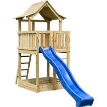 Дитячий ігровий майданчик Blue Rabbit PAGODA Синивши