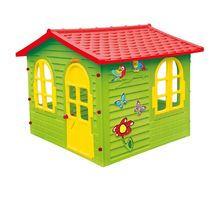 Дитячий будиночок Mochtoys 10425, дитячий ігровий будиночок