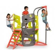 Ігровий комплекс вежа з гіркою Smoby 840201