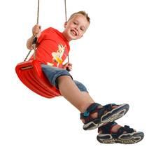 Качели для детей, детские качели подвесные Standart