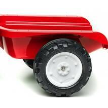 Трактор дитячий на педалях Falk 3020am MAC CORMICK X.7
