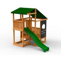 Дитячий ігровий майданчик ANUKA Model - 3