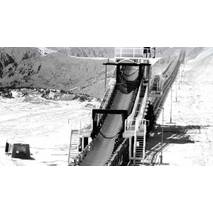Морозостойкие конвейерные ленты 2М, 2ЛМ, 1.2М