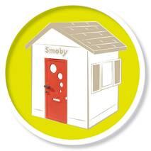 Двері для будиночка Smoby Neo Jura 810905