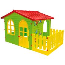 Будиночок для дітей Mochtoys 10498 з верандою