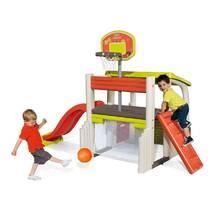 Дитячий ігровий комплекс Fun Center Smoby 840203