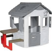 Стіл для пікніка для будиночка Smoby Neo Jura 810902