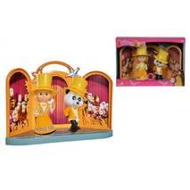 Игровой набор Маша и друзья на Сцене Simba 9301005