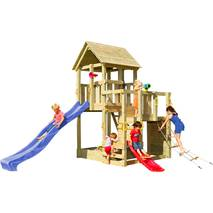 Дитячий ігровий майданчик Blue Rabbit PENTHOUSE Синивши