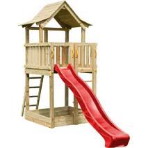 Дитячий ігровий майданчик Blue Rabbit PAGODA Червона