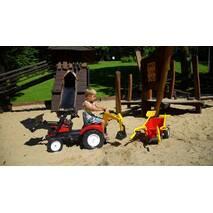 Дитячий трактор на педалях Falk 2081rm Ranch Trac