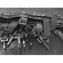 Захисна сітка батута 465 - 457 см на 10 стойок (15 ft)