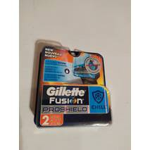 Змінні касети Gillette Fusion ProShield Chill 2 шт. в упаковці