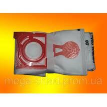 Набір мішків-фільтрів для пилососів Zelmer 49.4200