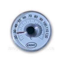 Термометр котла Erino 10-130°C d=66mm (клеящийся)