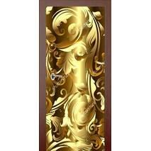 3D двери 3D узор 958, 60х200 см