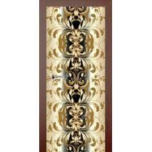 3D двері 3D візерунок 966, 60х200 см